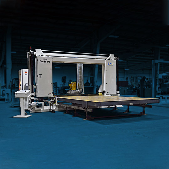 Horizontal Cutting - 50-88